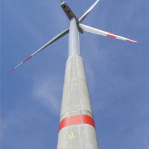 Durable Wind Power Tower in China pictures & photos