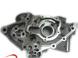 Zinc Die Casting Mold/ Metal Stamping Parts/ Prototype pictures & photos