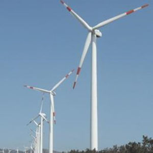 Steel Wind Power Tower with High Quality pictures & photos