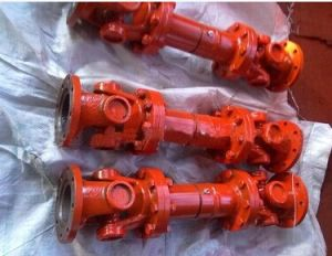 Universal Joint SWC-I120e Couplings Cardan Shaft pictures & photos