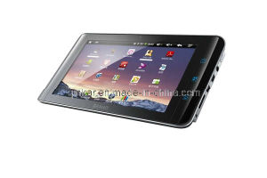 7inch Tablet PC Rockchip Rk2918 Android2.3/4.0 Capacitive
