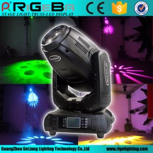 Satge Disco Party 10r 280W Beam Spot Effect Wall Moving Head Light pictures & photos