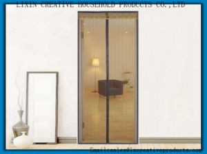 Magnetic Mesh Screen Door Magnetic Door Screen Curtains Magic Mesh