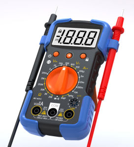 The Newest Digital Multimeter (DM-3310) pictures & photos