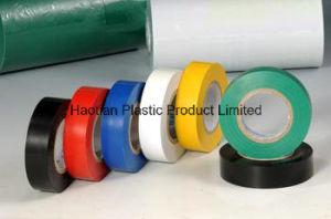 PVC Electrical Tape 180d (D) pictures & photos