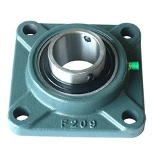 High Precision Pillow Block Bearing Ucf209