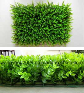 Factory Hot Sale Artificial Fake Synthetic Plastic Grass