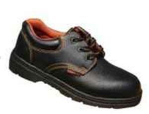 Rubber Sole Industrial Safety Shoes X038 pictures & photos