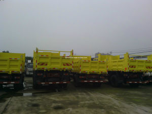 Sinotruk / Cargo Truck (Cdw757) pictures & photos