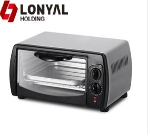 to-09 Mini Oven Electric Baking Oven