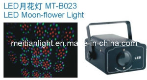 Stage LED Moon Flower Light (MT-B023)