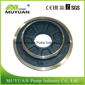 Wear Resistant High Chrome Alloy Chemical Processing Mud Pump Liner pictures & photos