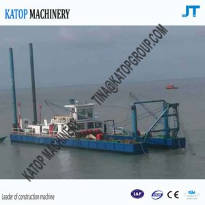 Popular and Extensive Used 18 Inch Sand Suction Dredger pictures & photos
