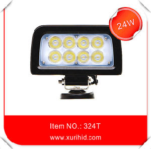 Waterproof 24W High Quality LED Work Light