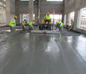 Ride on Laser Screed Rls-14