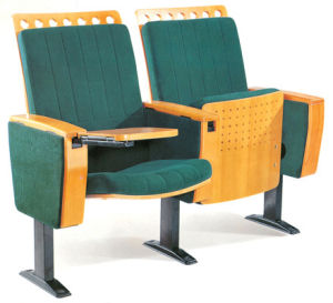 Newest Comfortable Conference Auditorium Seating Chair