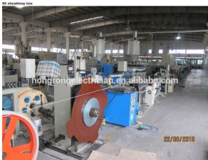 Fiber Optic Cable Manufacturing Line pictures & photos
