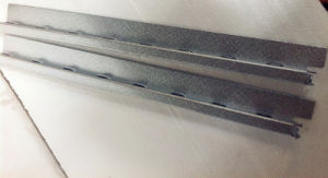 Precision Sheet Metal for Knife Bracket L Ass′y (LFGA0002) pictures & photos