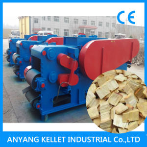 Wood Hammer Mill Shredder Corn Straw Crusher Wood Chipper