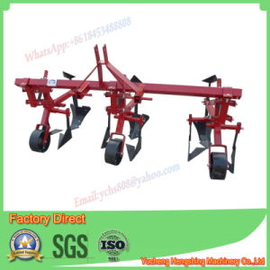 Agricultural Tractor Suspension Ridging Cultivator pictures & photos