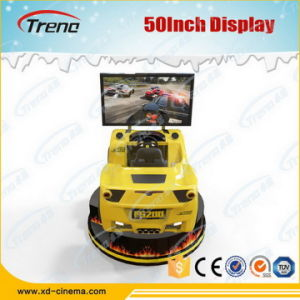 Nascar Simulate Coin Operated Arcade Car Racing Game Machine pictures & photos