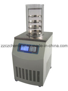Laboratory Freeze Dryer (LGJ-12 standard type) pictures & photos