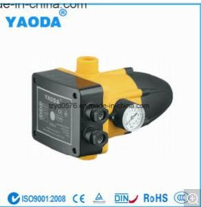 China Omron Relay Pressure Controller for Water Pump SKD9 China