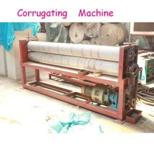 Corrugating Machine 7090/6090/5090 pictures & photos