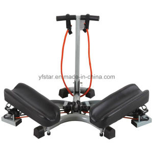 China home gym workout thigh trainer exercise machine china leg