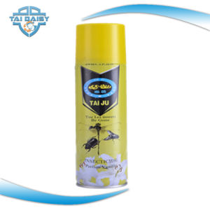 Quick Effect Pesticide Pump Spray for Killing Cockroach