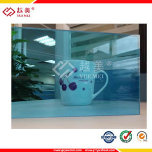 4mm 6mm 8mm 10mm Lowes Clear Polycarbonate Panels pictures & photos