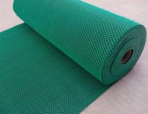 China Plastic PVC Anti Non Slip Floor Mats for Swim Swimming Pool ...