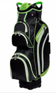 2016 Design Gbs-45 Personalized Golf Bags Golf Cart Bag Golf Boston Bag pictures & photos