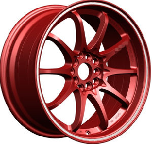 Competitive Quotation/Good Quality Alloy Wheels Rim pictures & photos