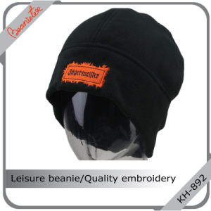 Promotional Beanie Hat with Quality Embroidery