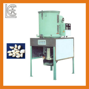 Automatic Electric Gariic Peeling Machine pictures & photos
