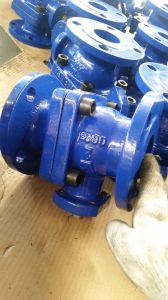 Flange Ball Valve pictures & photos