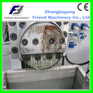 New Type Recycled Pet Recycling and Granulation Line with CE pictures & photos