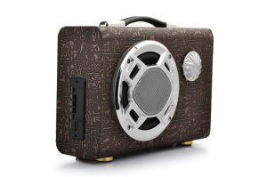Bluetooth Badkamer Speaker : China ktv wooden speaker retro style design the egyptian text