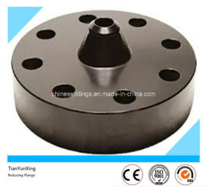 ANSI Carbon Steel High Quality Forged Reducing Flanges pictures & photos
