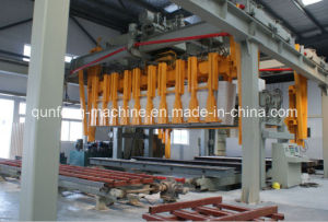 Automatic AAC Block Machinery on Sale/AAC Block Making Machine pictures & photos