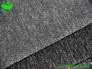 Polyester Stripe Chenille Fabric (BS7010A) pictures & photos