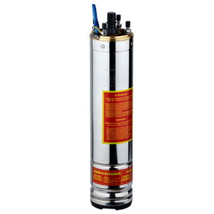 Submersible Motor (4inch type C) pictures & photos