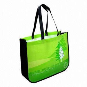 china reusable biodegradable custom printed shop bag lj 213
