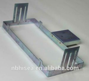 Precision Sheet Metal Fabrication-Stainless Steel Fabrication pictures & photos