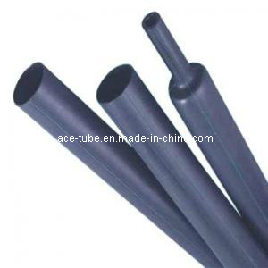 Semirigid Dual Wall Heat Shrink Tubing with UL Certification (ES-2000)