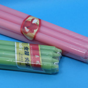 26g Colorful Wax Stick Candles for Party /Candle for Africa pictures & photos