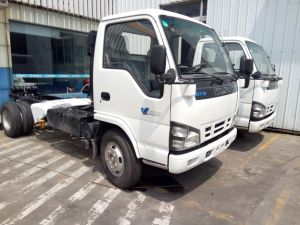 2015 And 2016 Stock Isuzu Mini Truck With Cost Price