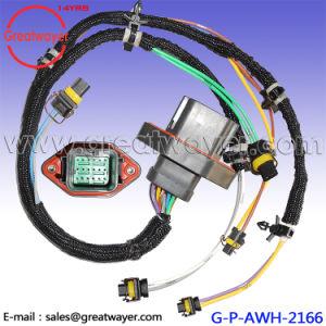 Terrific China Caterpillar C9 Engine Injector Fuel Wiring Harness 330D 336D Wiring Digital Resources Honesemecshebarightsorg