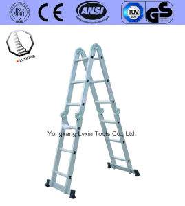 Top Safe Outdoor Multipurpose Ladder Furniture pictures & photos